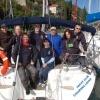 Kotvíme v Dubrovniku