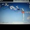 Průjezd u Korčuly okolo 15. místa